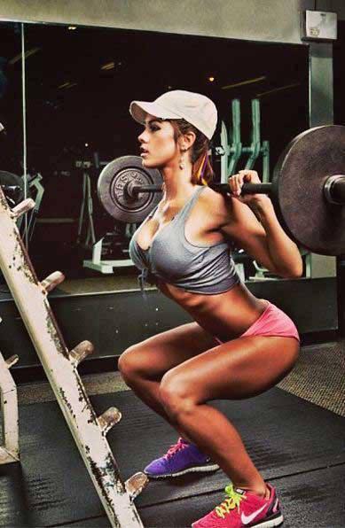 1016 fitness girls