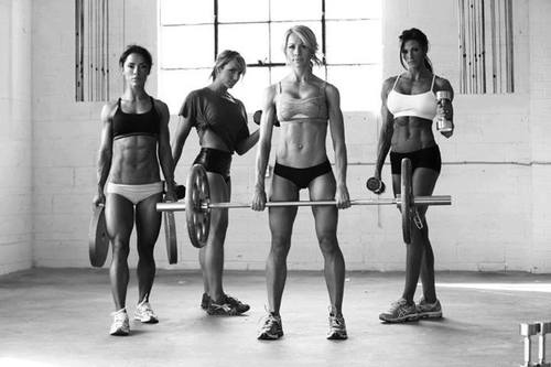 1181 fitness girls