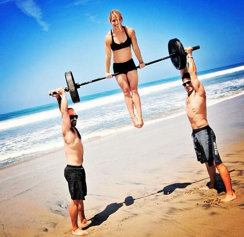 1197 fitness girls