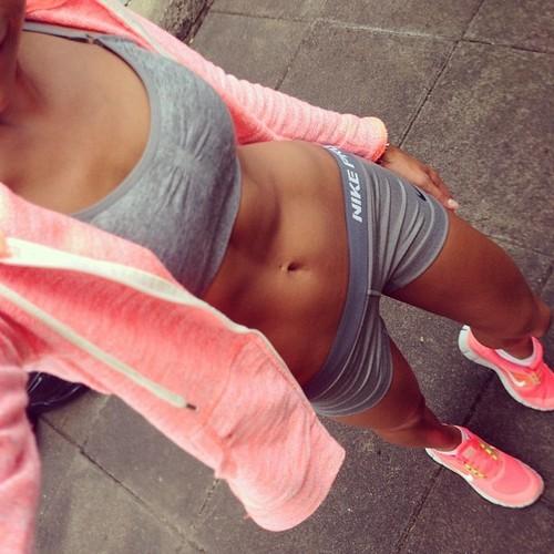 1200 fitness girls