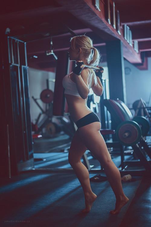 1256 fitness girls