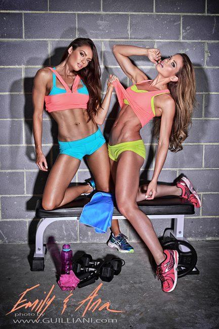 1390 fitness girls