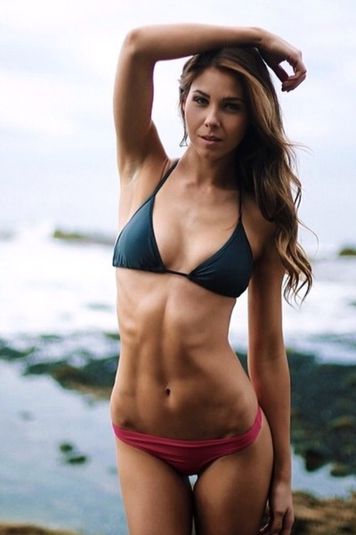 1442 fitness girls