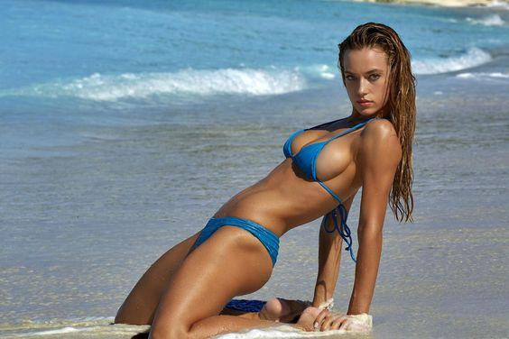 1550 bikini girls
