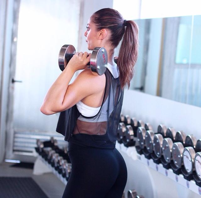 1551 fitness girls
