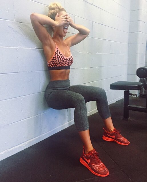 1750 fitness girls