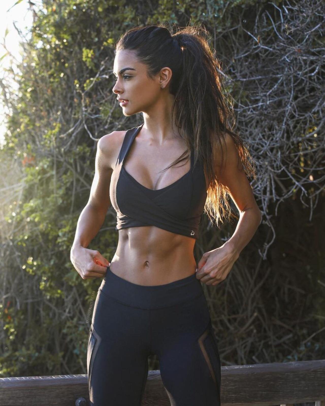 1793 fitness girls