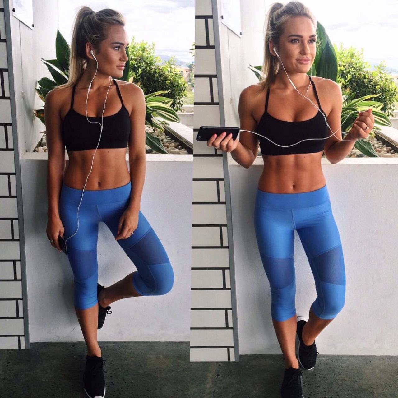 1806 fitness girls