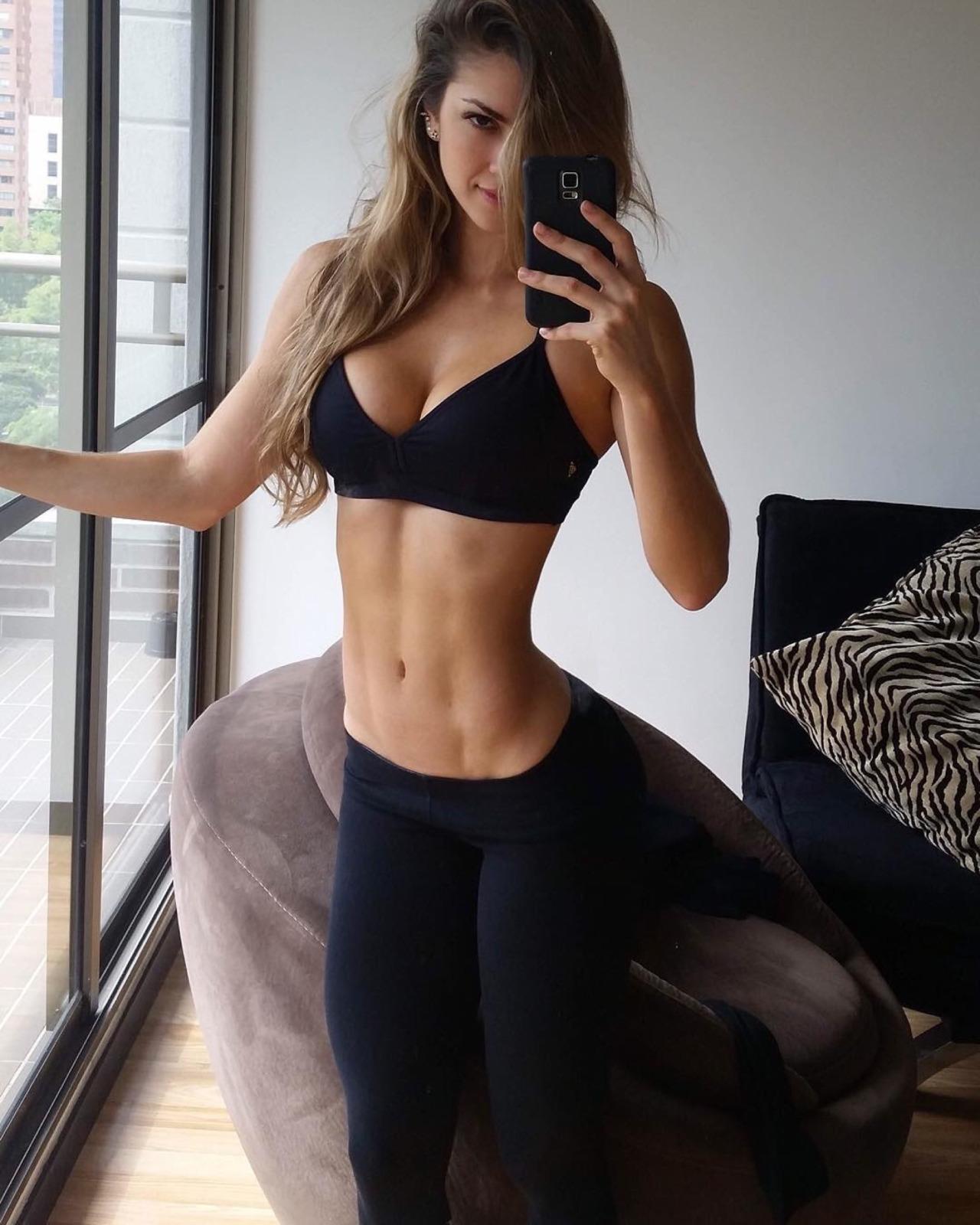 1812 fitness girls